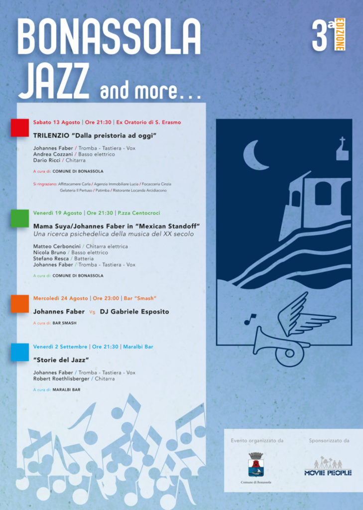 Jazz and more